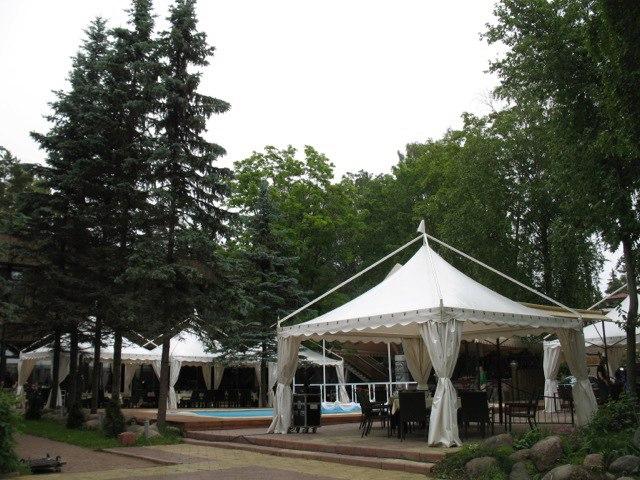 тентовый павильон Tentorium rent аренда шатров